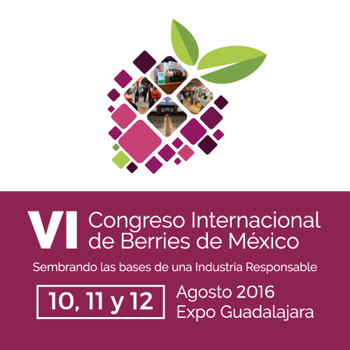 Congreso Aneberries 2016